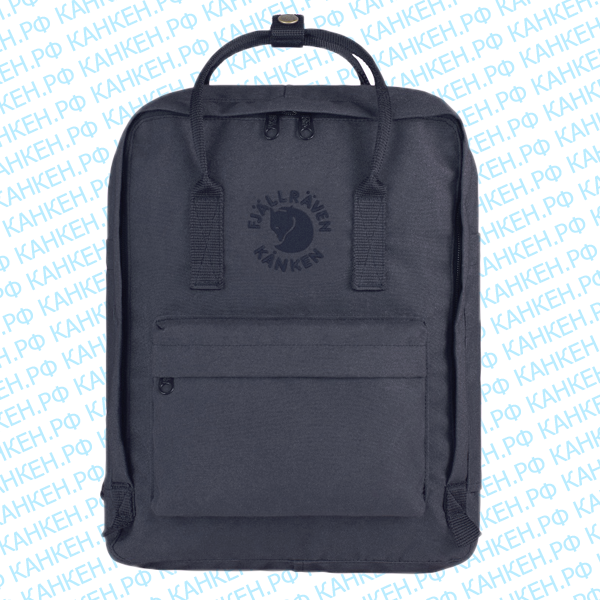 Рюкзак FjallRaven RE KanKen Синий